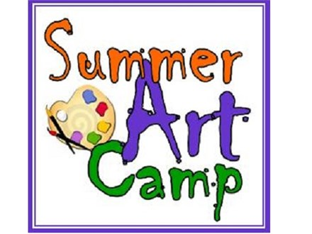 Summer Art Camps at The Creativity Cafe
